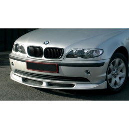 CALANDRE NOIRE BMW E46 BERLINE TOURING 01-05