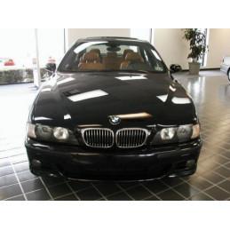 CALANDRE CHROME BMW E39