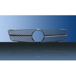 CALANDRE MERCEDES W219 SLS NOIRE apres 08