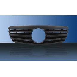 CALANDRE MERCEDES W211 CL MAT NOIRE 03-06
