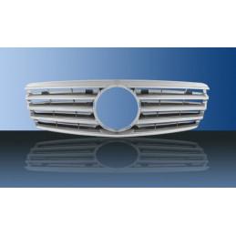 CALANDRE MERCEDES W211 CL CHROME 03-06