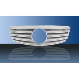 CALANDRE MERCEDES W211 CL SILVER 03-06