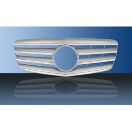 CALANDRE MERCEDES W211 CL SILVER apres 07