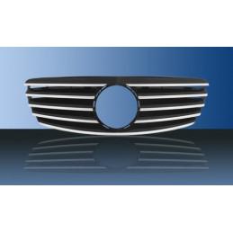CALANDRE MERCEDES W211 CL NOIRE 03-06