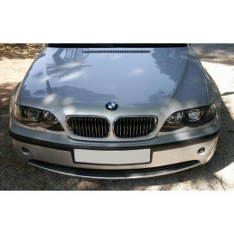 CALANDRE CHROME BMW E46 BERLINE TOURING 01-05
