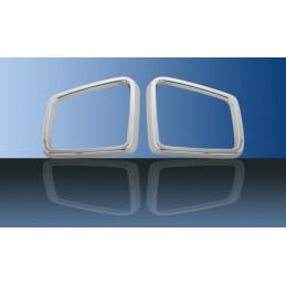 ENTOURAGES RETROVISEUR CHROME MERCEDES W463 2012+