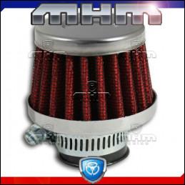 Filtre Reniflard 3 diamètres 9-12-25mm