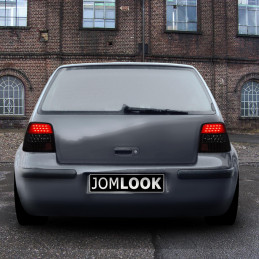 FEUX LED NOIR VW GOLF 4 98-05