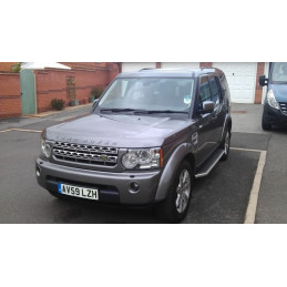 MARCHE PIED PLAT OEM RANGE ROVER DISCOVERY