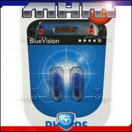 Ampoules T10W Philips BlueVision