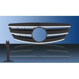 CALANDRE MERCEDES W220 CL NOIRE 03-06