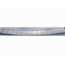 SEUIL PROTECTION COFFRE INOX