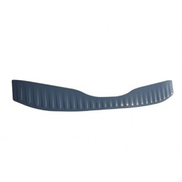 SEUIL PROTECTION COFFRE INOX BROSSE