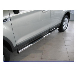 MARCHE PIED TUBE FORD KUGA