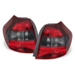 FEUX ROUGE NOIR BMW SERIE 1 E81 E87