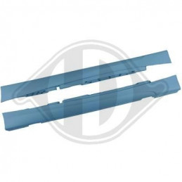 BAS DE CAISSE M LOOK BMW SERIE 1 07+