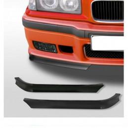 RAJOUT SPOILER PC AVANT M LOOK BMW E36