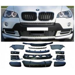 KIT AERO BMW X5 E70 10-13