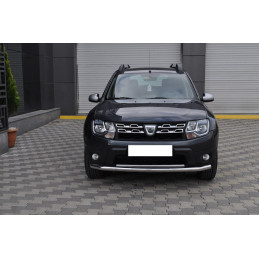 KIT PROTECTION INOX DACIA DUSTER