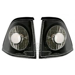 CLIGNOTANTS NOIR BMW E36 COUPE ET CABRIOLET
