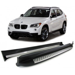 MARCHE PIED OEM LOOK BMW X1 2009+