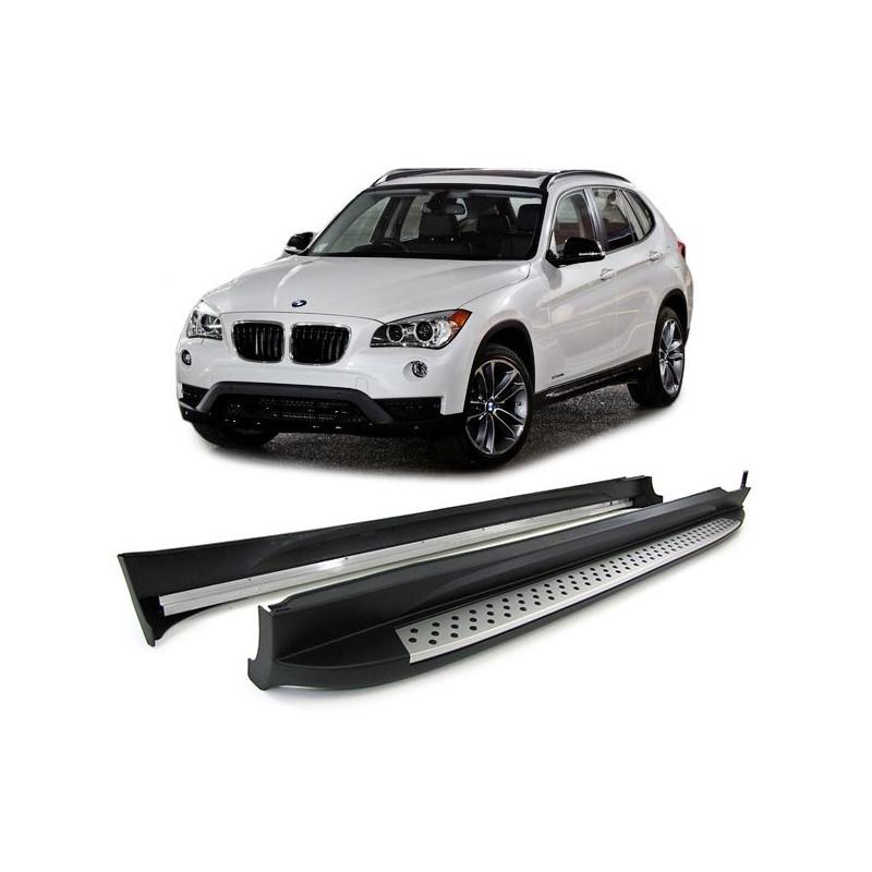 MARCHE PIED OEM LOOK BMW X1 2009+