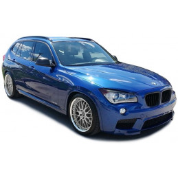 PACK M LOOK BMW X1 2009+