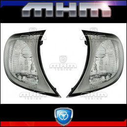 CLIGNOTANTS CHROME BMW E46 BERLINE TOURING 2001-2005