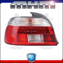 FEUX LED ROUGE BLANC BMW E39 BERLINE 2000-2003 PHASE 2