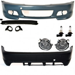 PACK M2 LOOK BMW E46 COUPE CABRIO 99-07