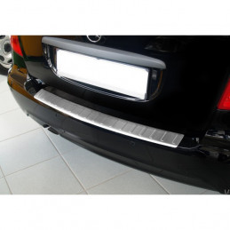 SEUIL PROTECTION COFFRE MERCEDES CLASSE A W169 08+