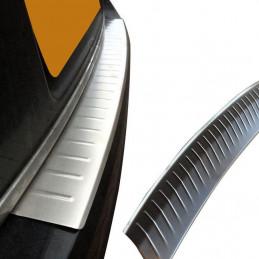 SEUIL PROTECTION COFFRE INOX BROSSE VW PASSAT BREAK 2010-2014