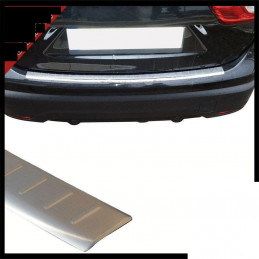 SEUIL PROTECTION PARE CHOC BROSSE NISSAN QASHQAI 2014+