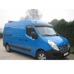 VISIERE PARE SOLEIL MOVANO MASTER NV400