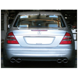 EMBOUT TYPE C63 AMG MERCEDES