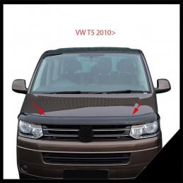 DEFLECTEUR PROTECTION CAPOT VW T5 2010 A 2016