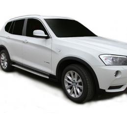 MARCHE PIED OEM LOOK BMW X3 2010-2015