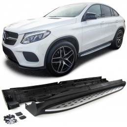 MARCHE PIED AMG LOOK MERCEDES GLE COUPE
