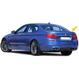 AILERON SPOILER BECQUET M LOOK BMW F10 2010+