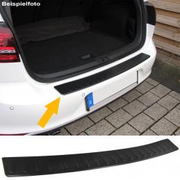 SEUIL PROTECTION PARE CHOC NOIR MERCEDES CLASSE A W176 2012+