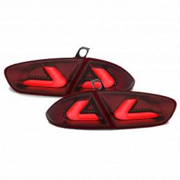FEUX LED BAR SEAT LEON 1P