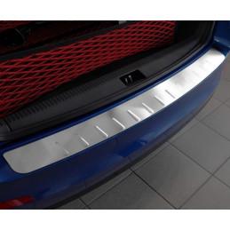 SEUIL PROTECTION COFFRE BMW X5 E53 1999-2006