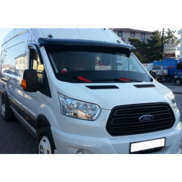 VISIERE PARE SOLEIL FORD TRANSIT 2002 A 2013