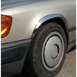 ELARGISSEURS D'AILE MERCEDES W124 1985-1988