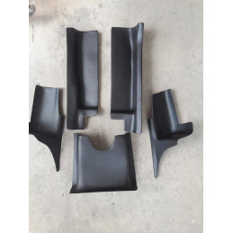 KIT PROTECTION COFFRE DACIA DUSTER