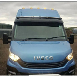 VISIERE PARE SOLEIL IVECO DAILY 2015+