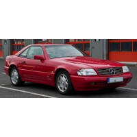 R129 1989-2000