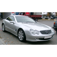 R230 2001-2011